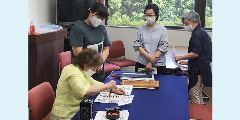 """近江八幡 """"基礎を学ぶための講習会"""" 報告 イメージ画像3"""