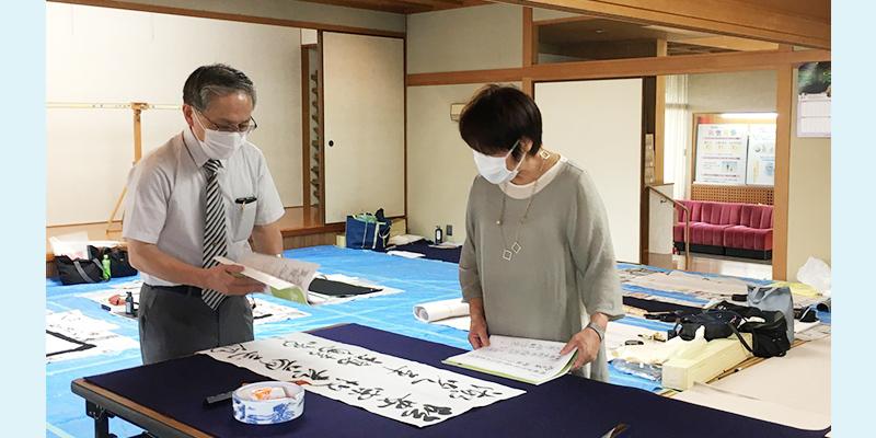 """近江八幡 """"基礎を学ぶための講習会"""" 報告 イメージ画像5"""