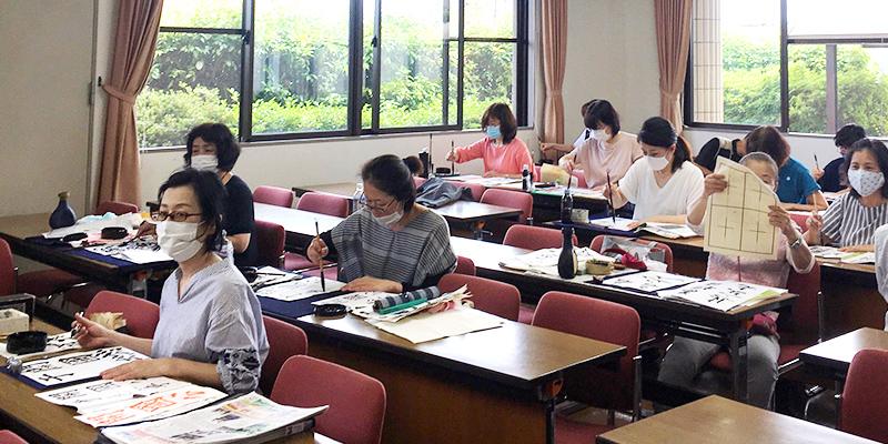 """近江八幡 """"基礎を学ぶための講習会"""" 報告 イメージ画像2"""