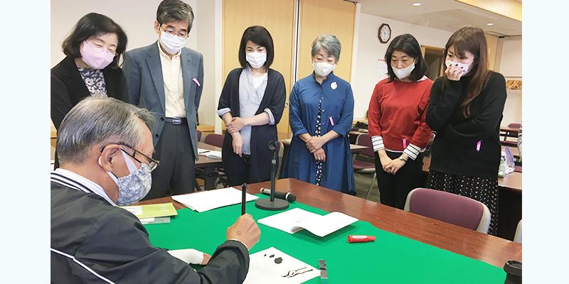 """東京 """"基礎を学ぶための講習会"""" ご報告 イメージ画像1"""