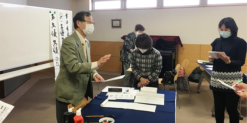 """東京 """"基礎を学ぶための講習会"""" ご報告 イメージ画像2"""