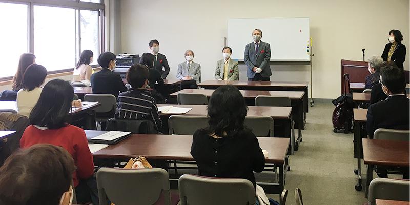 """東京 """"基礎を学ぶための講習会"""" ご報告 イメージ画像3"""
