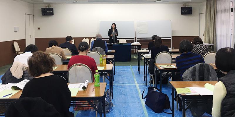 """大阪 """"基礎を学ぶための講習会"""" ご報告 イメージ画像5"""